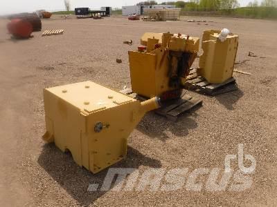 [Other] Qty Of Caterpillar Tanks