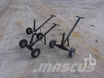 [Other] Qty of Hand Cart