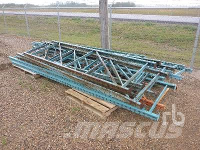[Other] QTY OF Pallet Racking Scaffolding