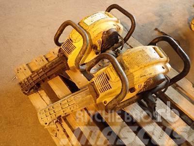 [Other] Quantity of 2 Petrol Breaker
