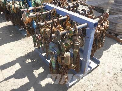 [Other] QUANTITY OF Pipe Racks