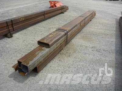 [Other] QUANTITY OF Steel Beam