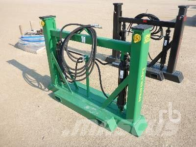 [Other] ROCKPORT MANUFACTURING Sprayer Lift