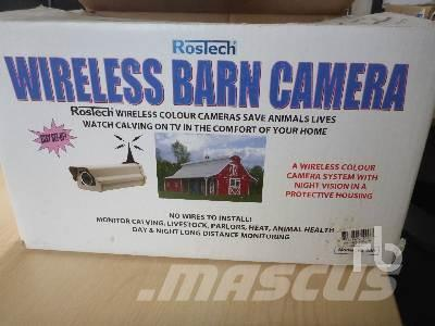 [Other] ROSTECT Wireless Barn Camera