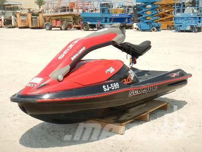 [Other] SEA DOO 3D