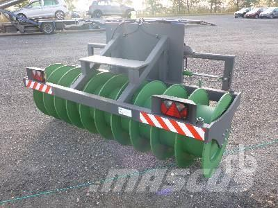 [Other] Silage Roller