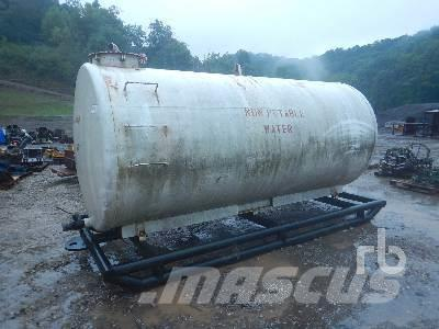 [Other] Skid Mounted Non Potable Water