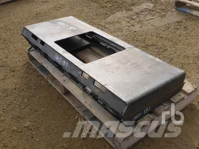 [Other] Skid Steer Mount Plate