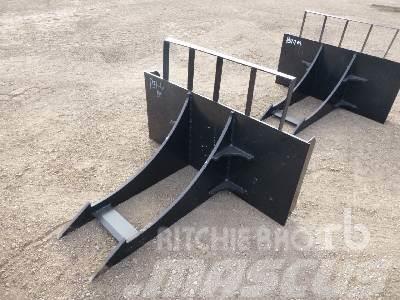 [Other] Skid Steer Rock/Slab/Stump Remover