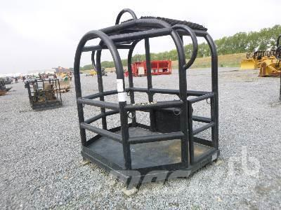 [Other] Telescopic Forklift