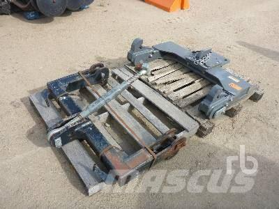 [Other] Tractor 3 Point Hitch