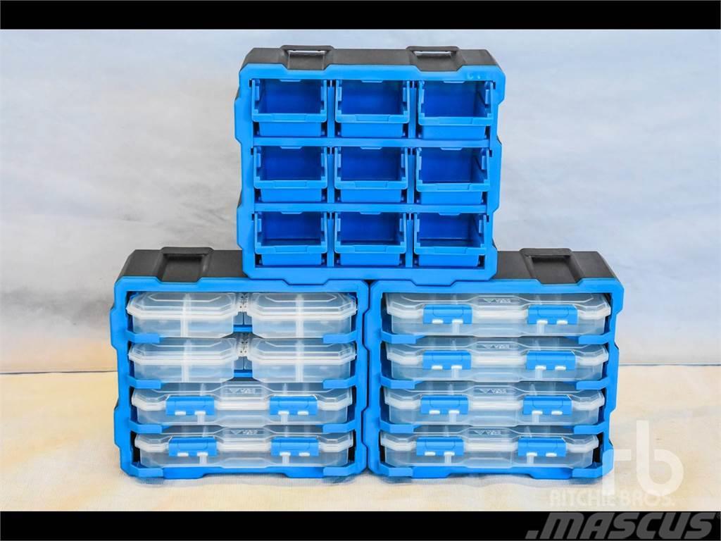 [Other] VARIO TECH Storage System Set