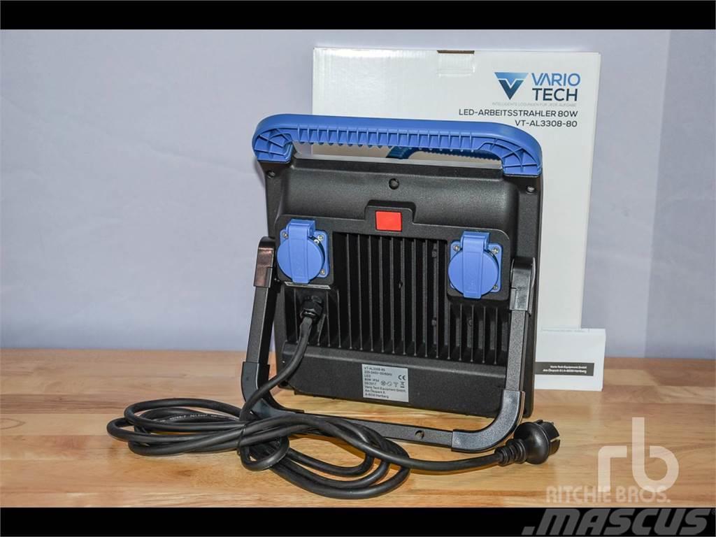 [Other] VARIO TECH VT-AL3308, 80W