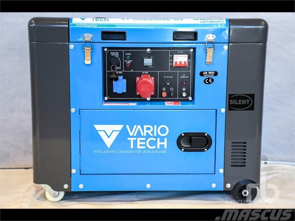 [Other] VARIO TECH VT-DG8500SE-N3