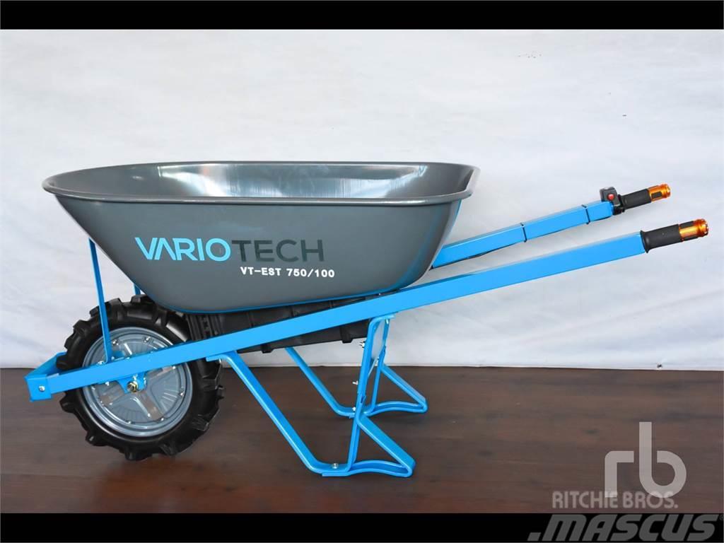 [Other] VARIO TECH VT-EST 750/100