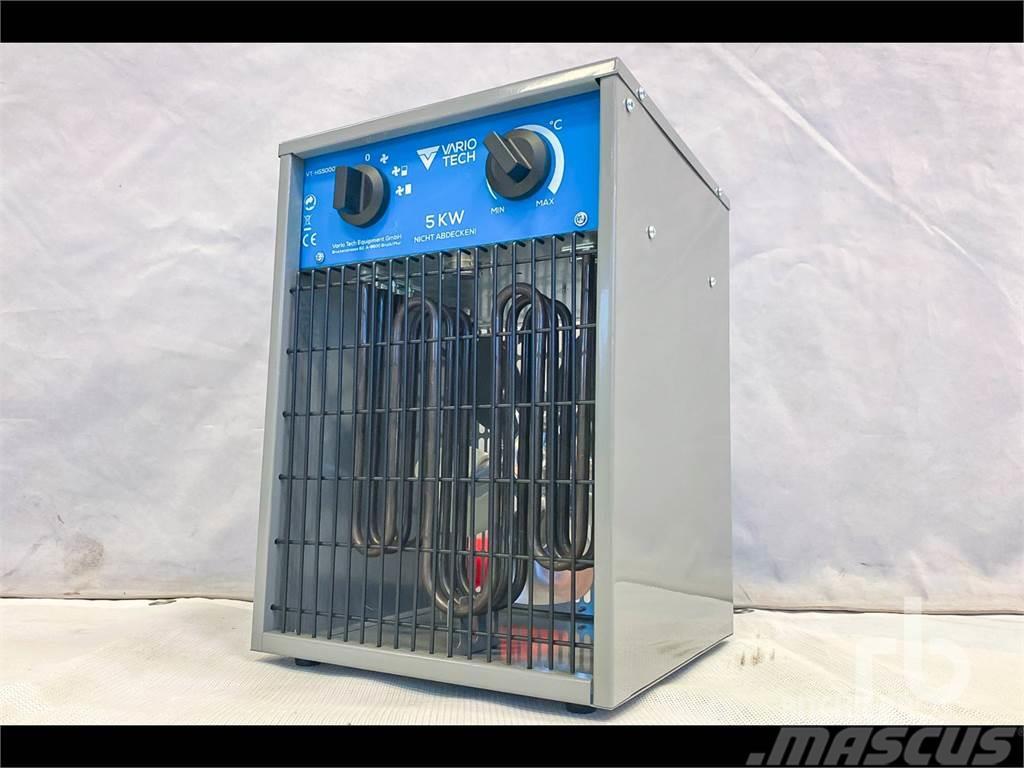[Other] VARIO TECH VT-HS5000W