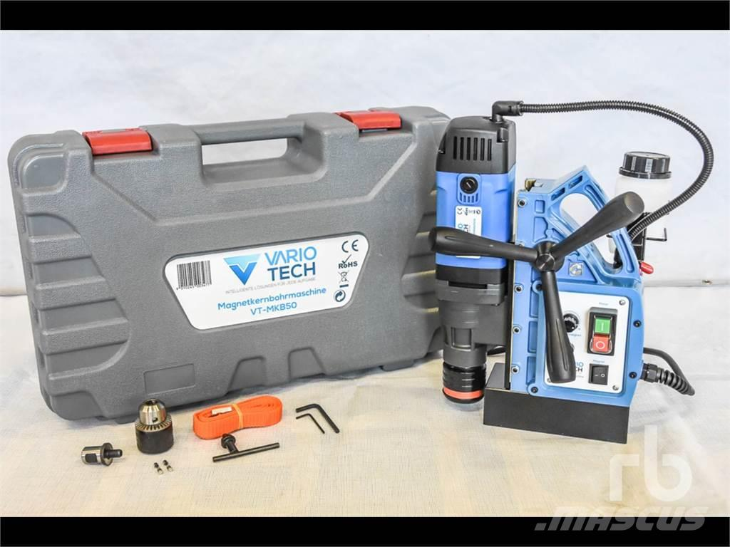 [Other] VARIO TECH VT-MKB50
