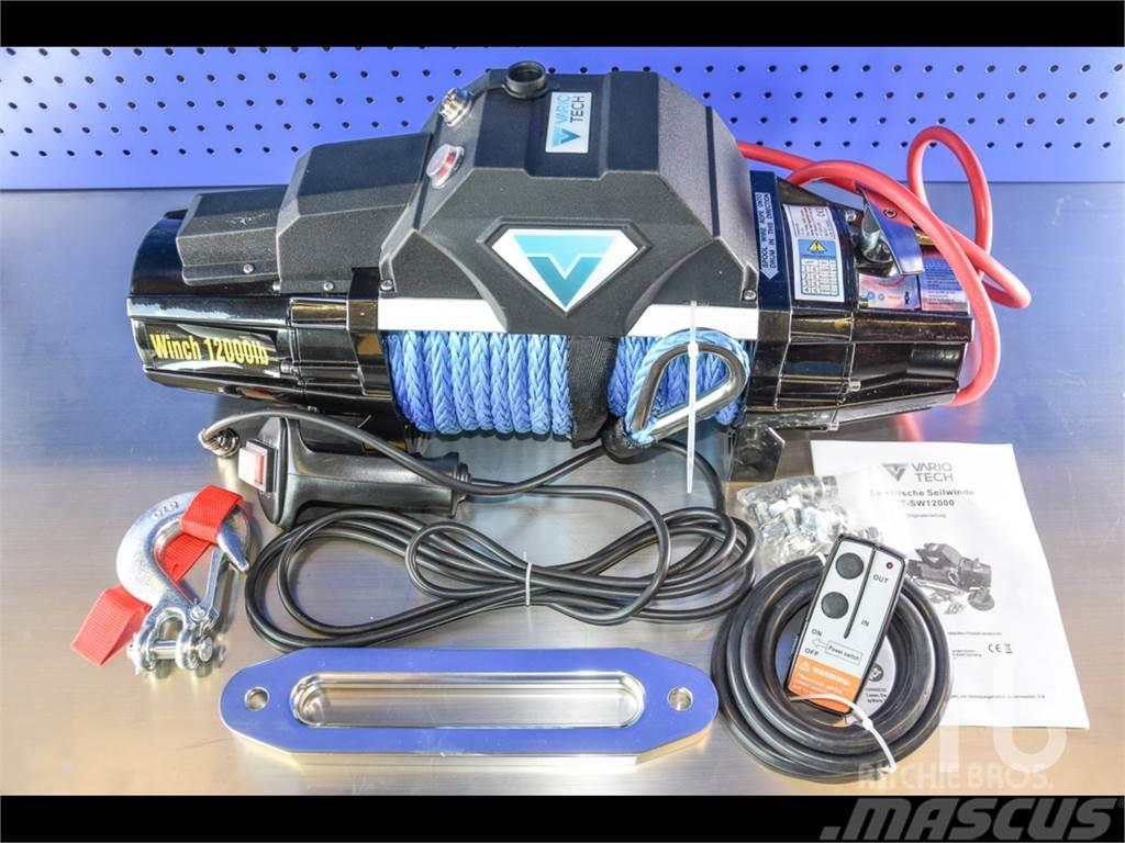 [Other] VARIO TECH VT-SW12000