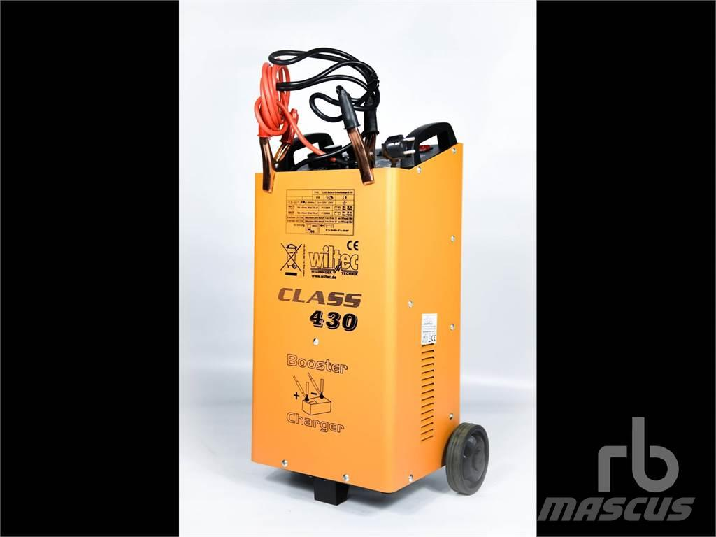 [Other] WIL-TEC BOOSTER 430