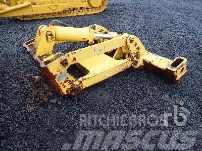 [Other] YISHAN Crawler Tractor Ripper