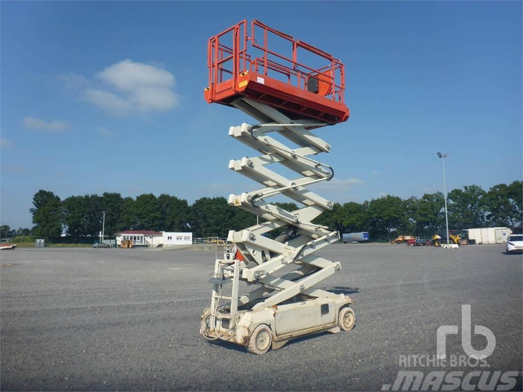 PB Lifttechnik S151-12E