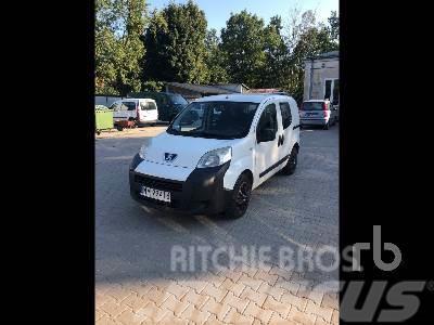 Peugeot bipper buy