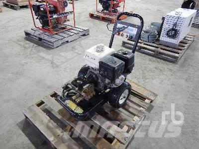 Power EASE 1100 PSI