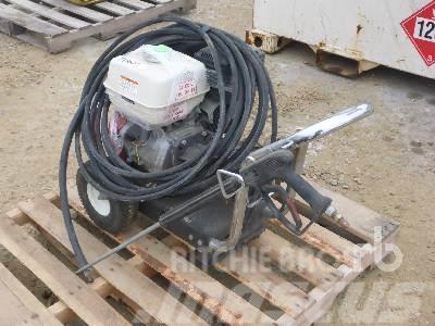 Power JET PJG3000
