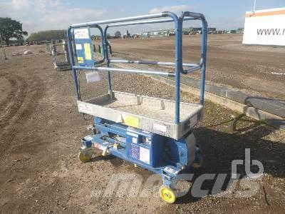 Power TOWERS Boom Lift