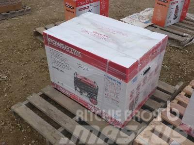 Powertek DG9250E