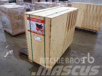 Powertek PT160L