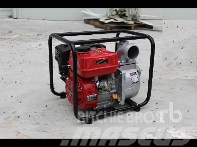 Powertek PT80C