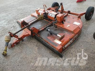 Purchase used Rhino TW96 mowers via auction - Mascus South Africa
