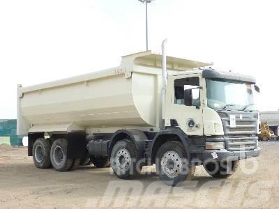 Scania P420CB