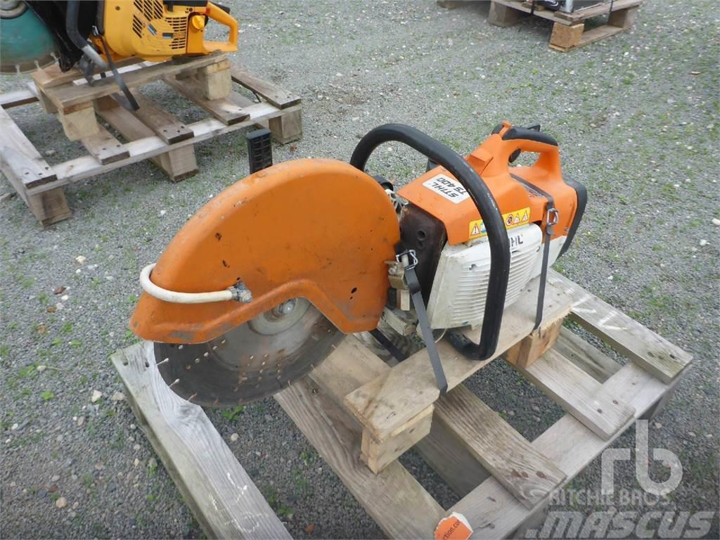 Stihl TS400