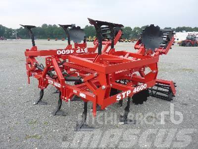 STP 4600