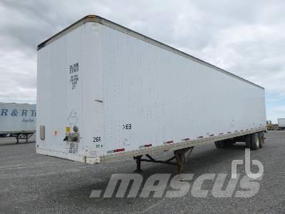Strick 53 Ft x 102 In. T/A