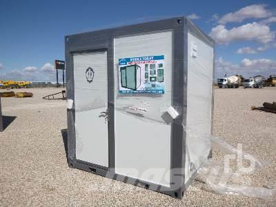 Suihe 110V Portable Toilets With Shower