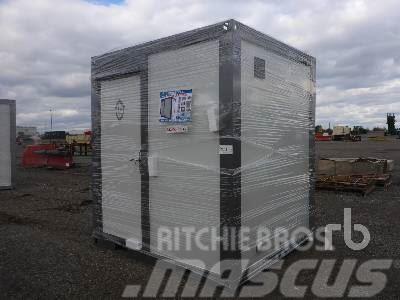 Suihe Portable Toilet