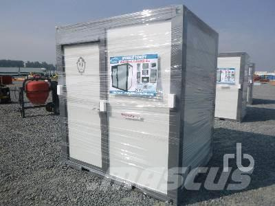 Suihe Portable Toilet With Shower