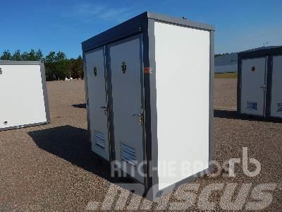 Suihe Portable Washroom 2018