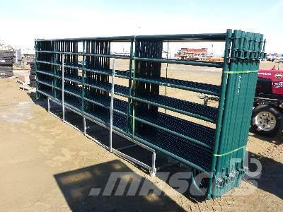 Suihe Qty Of 12 20 Ft Corral