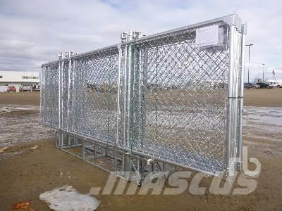 Suihe Qty Of 6 20 Ft Corral Panel