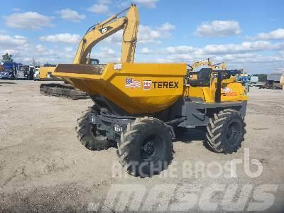 Terex 6005CSFA