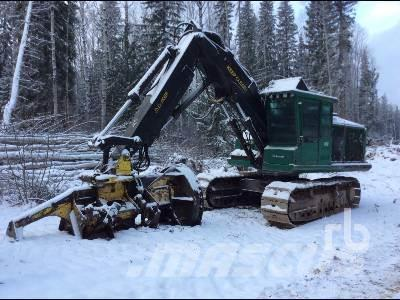 Timberjack 628