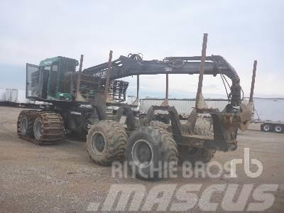 TimberPro TF830B