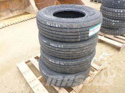 Triangle Qty Of 4 ST235/85R16