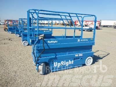 UpRight X20N