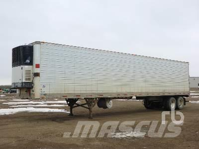 Utility 53 Ft T/A