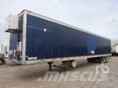 Utility 53 Ft T/A Heated